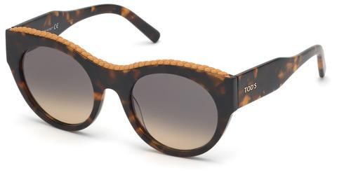 Sonnenbrille Tod's TO0258 55B