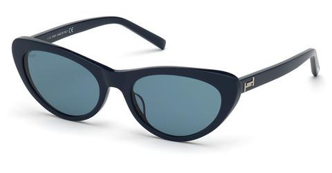 Sonnenbrille Tod's TO0266 90N