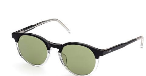 Sonnenbrille Tod's TO0270 01N
