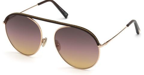 Sonnenbrille Tod's TO0273 28C