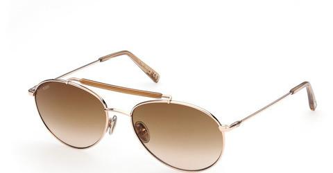 Sonnenbrille Tod's TO0282 28F
