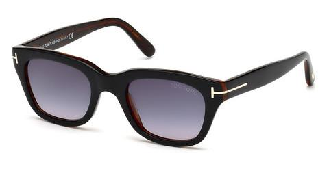 Occhiali da vista Tom Ford Snowdon (FT0237 05B)