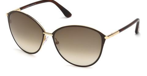 Sonnenbrille Tom Ford Penelope (FT0320 28F)