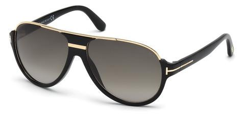 Sonnenbrille Tom Ford Dimitry (FT0334 01P)