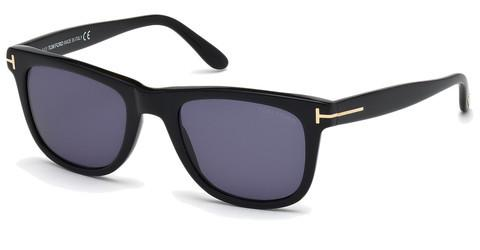 Occhiali da vista Tom Ford Leo (FT0336 01V)