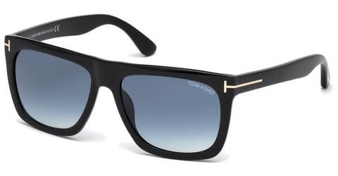 Sonnenbrille Tom Ford Morgan (FT0513 01W)