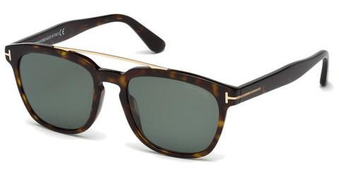 Sonnenbrille Tom Ford Holt (FT0516 52R)
