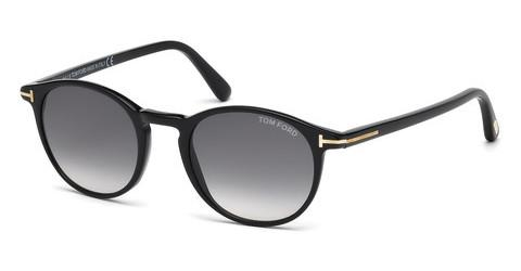 Occhiali da vista Tom Ford Andrea (FT0539 01B)