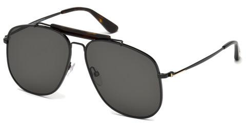 Occhiali da vista Tom Ford Connor-02 (FT0557 01A)