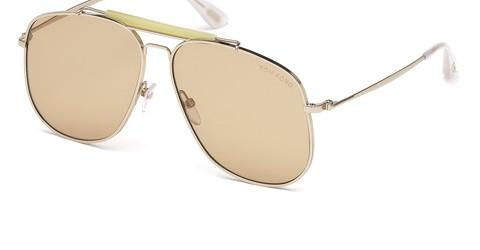 Sonnenbrille Tom Ford Connor-02 (FT0557 28Y)
