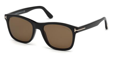 Sonnenbrille Tom Ford Eric-02 (FT0595 01J)