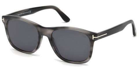 Occhiali da vista Tom Ford Eric-02 (FT0595 20A)