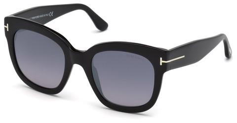 Sonnenbrille Tom Ford Beatrix-02 (FT0613 01C)