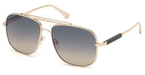 Occhiali da vista Tom Ford Jude (FT0669 28B)