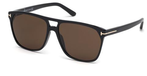 Occhiali da vista Tom Ford Shelton (FT0679 01E)