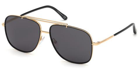 Occhiali da vista Tom Ford Benton (FT0693 30A)