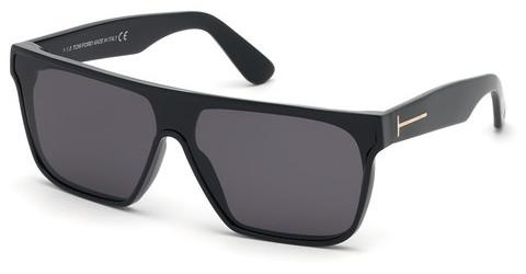 Sonnenbrille Tom Ford Wyhat (FT0709 01A)