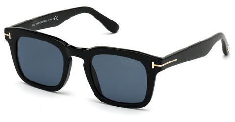 Occhiali da vista Tom Ford FT0751 01V