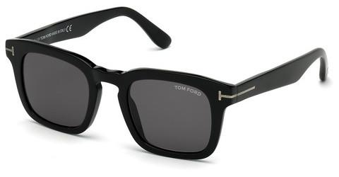 Occhiali da vista Tom Ford FT0751-N 01A