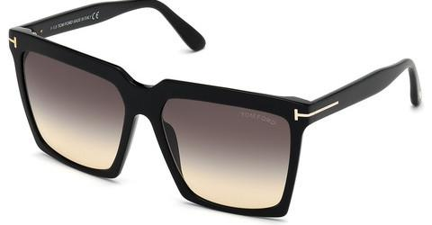 Occhiali da vista Tom Ford FT0764 01B
