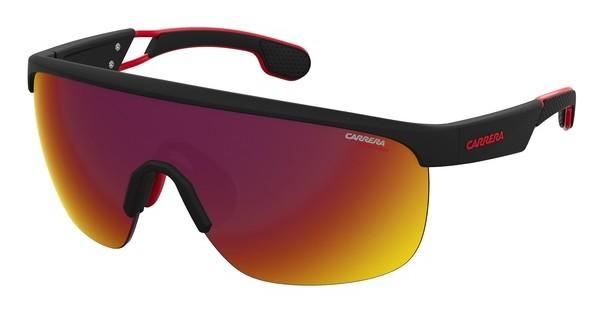 Carrera   CARRERA 4004/S 003/W3 RED ML OL HDMTT BLACK