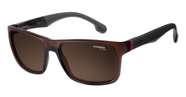 Carrera   CARRERA 8024/LS 4IN/SP BRONZE PZMTT BROWN