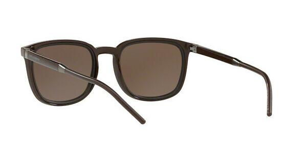 DOLCE & GABBANA Dolce & Gabbana Herren Sonnenbrille » DG6115«, braun, 304273 - braun/braun