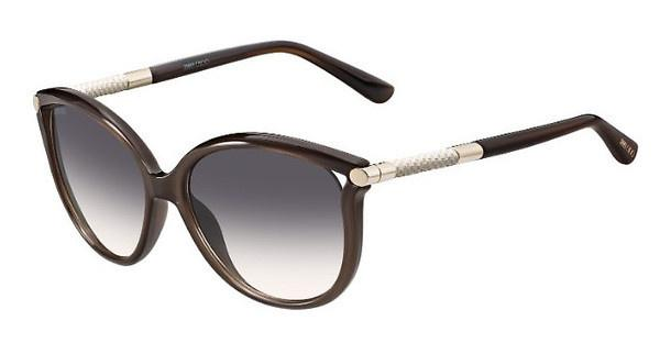 Jimmy Choo   GIORGY/S QD3/9C GREYUNIFBROWN