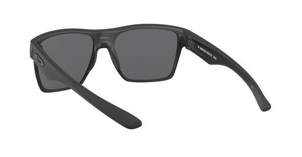 Oakley Herren Sonnenbrille »Twoface Xl OO9350«, grau, 935003 - grau/grau