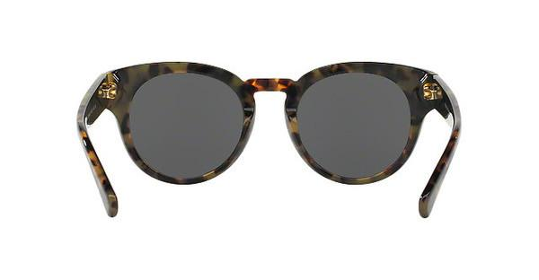 RALPH Ralph Damen Sonnenbrille » RA5227«, schwarz, 316487 - schwarz/grau