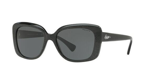 RALPH Ralph Damen Sonnenbrille » RA5241«, schwarz, 568187 - schwarz/grau