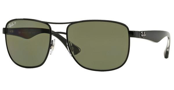Ray-Ban   RB3533 002/9A POLAR GREENBLACK
