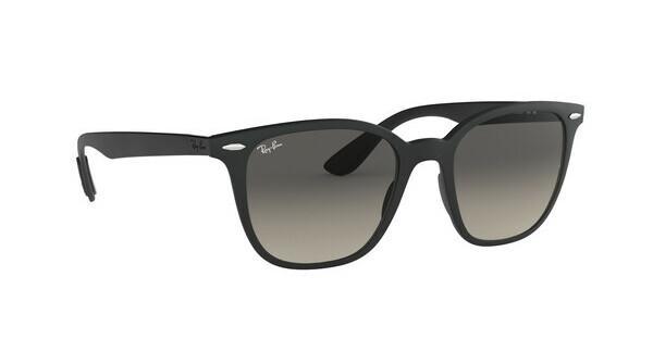 RAY BAN RAY-BAN Sonnenbrille » RB4297«, schwarz, 601S11 - schwarz/grau