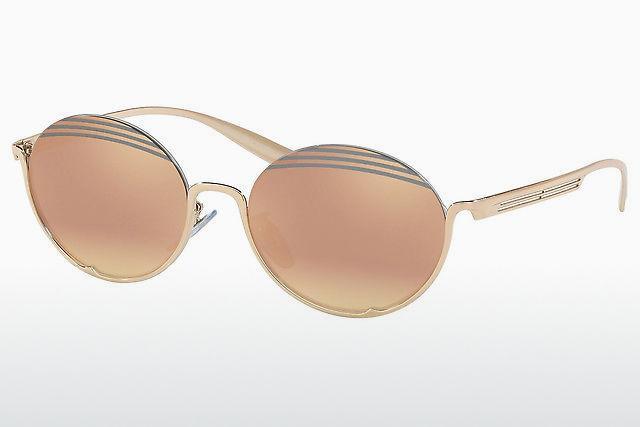 bb16c7cf960 Acheter des lunettes de soleil Bvlgari en ligne à prix très bas