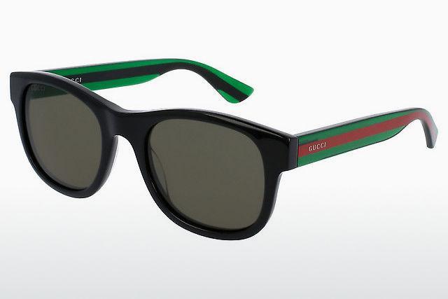 Acheter des lunettes de soleil Gucci en ligne à prix très bas dd9cb212d5c1
