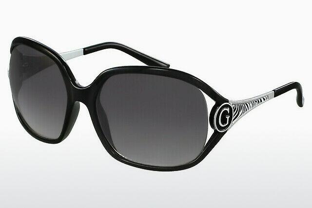 Sonnenbrillen Guess By Marciano Sonnenbrille Damen Gold Reisen Kleidung & Accessoires