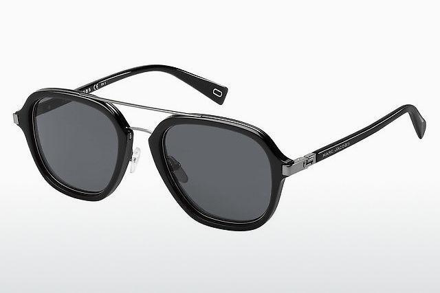 c716977dfc0 Acheter des lunettes de soleil Marc Jacobs en ligne à prix très bas