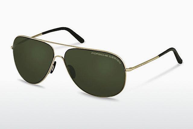 e224d36b2440f Acheter des lunettes de soleil Porsche Design en ligne à prix très bas