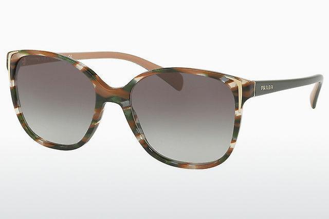 09ad4fc28f Acheter des lunettes de soleil Prada en ligne à prix très bas