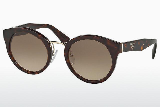 5d1c4be0790c5 Acheter des lunettes de soleil Prada en ligne à prix très bas