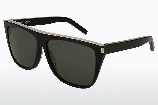 26520d766214d Acheter des lunettes de soleil Saint Laurent en ligne à prix très bas