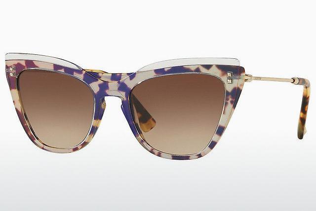 Sonnenbrille günstig online kaufen (18'091 Damen Sonnenbrillen)