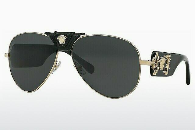 Acheter des lunettes de soleil Versace en ligne à prix très bas 7c51fd47e0ab